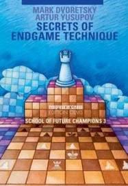 Secrets of Endgame Technique by Mark Dvoretsky
