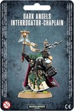 Warhammer 40,000 Dark Angels Interrogator Chaplain