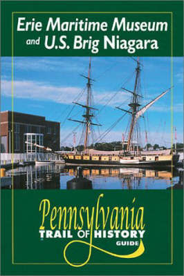 "Erie Maritime Museums and U.S. ""Brig Niagra"" by Christopher J. Magoc image"