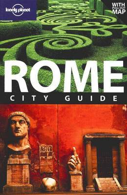 Rome by Duncan Garwood