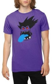 League of Legends Mundo Goes Where He Pleases Premium Tee (Large)