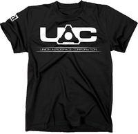UAC T-shirt image