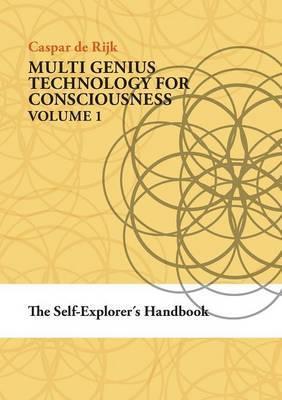 The Self-Explorers Handbook by de Rijk