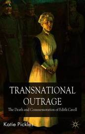 Transnational Outrage by Katie Pickles image