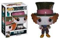 Alice Through the Looking Glass - Mad Hatter (Classic) Pop! Vinyl Figure