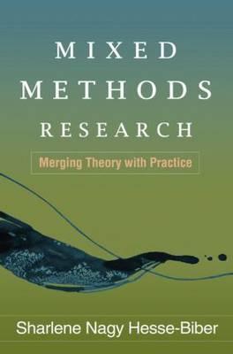 Mixed Methods Research by Sharlene Nagy Hesse-Biber