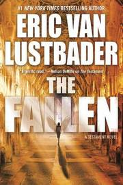 The Fallen by Eric Van Lustbader