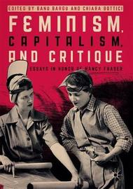Feminism, Capitalism, and Critique image