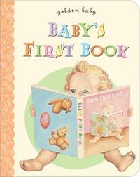 LGB Baby's First Book by Garth Williams