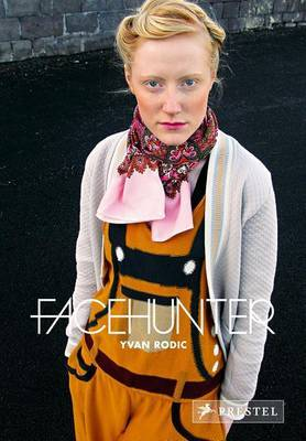 Facehunter by Yvan Rodic