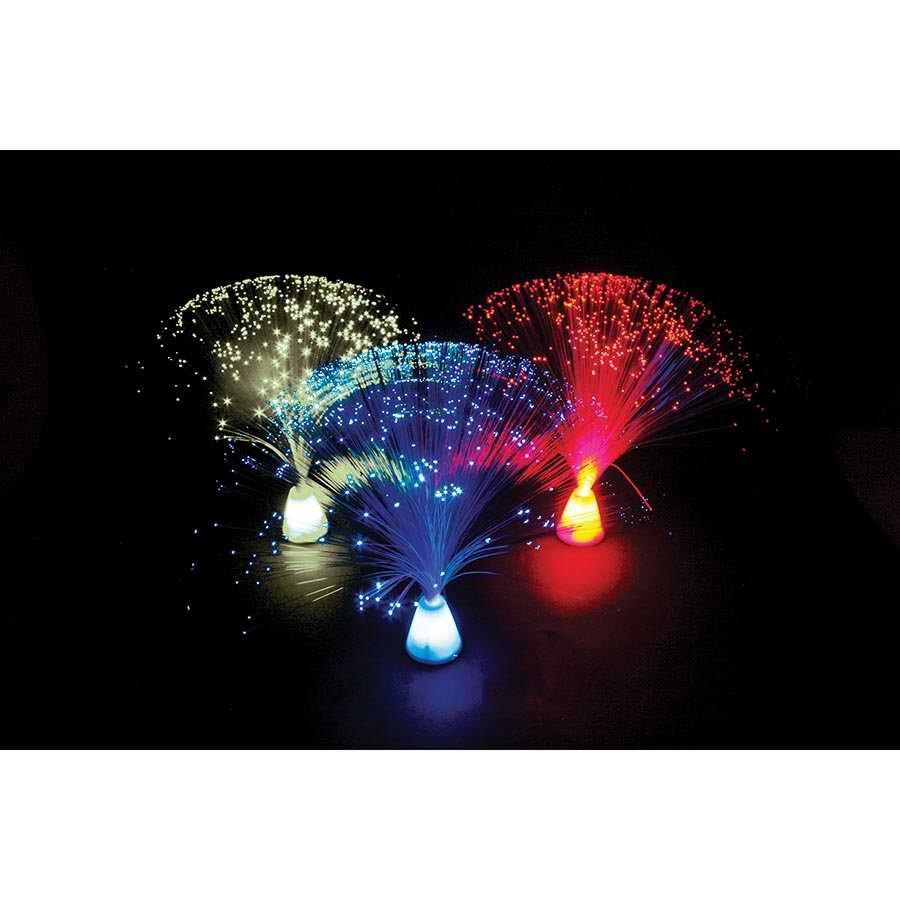 Fibre Optic Lamp image