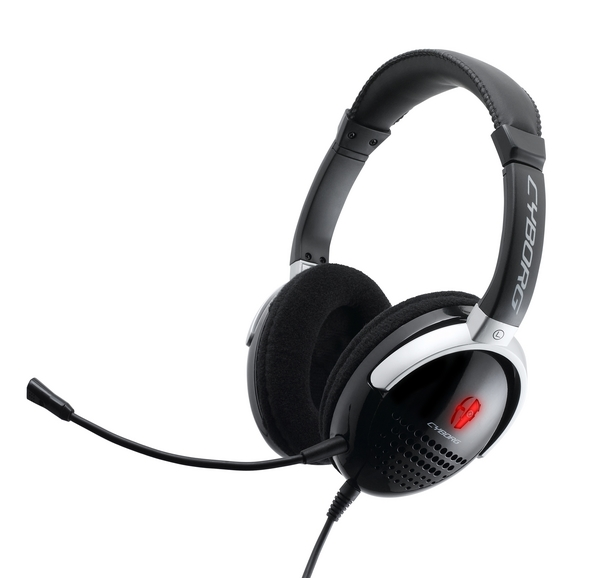 Saitek Cyborg 5.1 Headset for  image