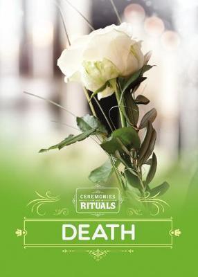 Death by Steffi Cavell-Clarke