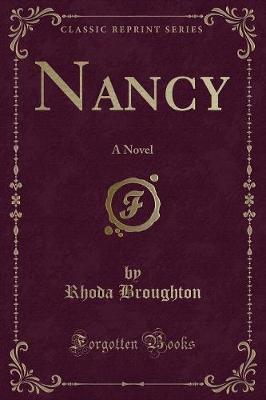 Nancy by Rhoda Broughton