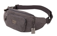 Troop London: Classic Waist Pouch - Black