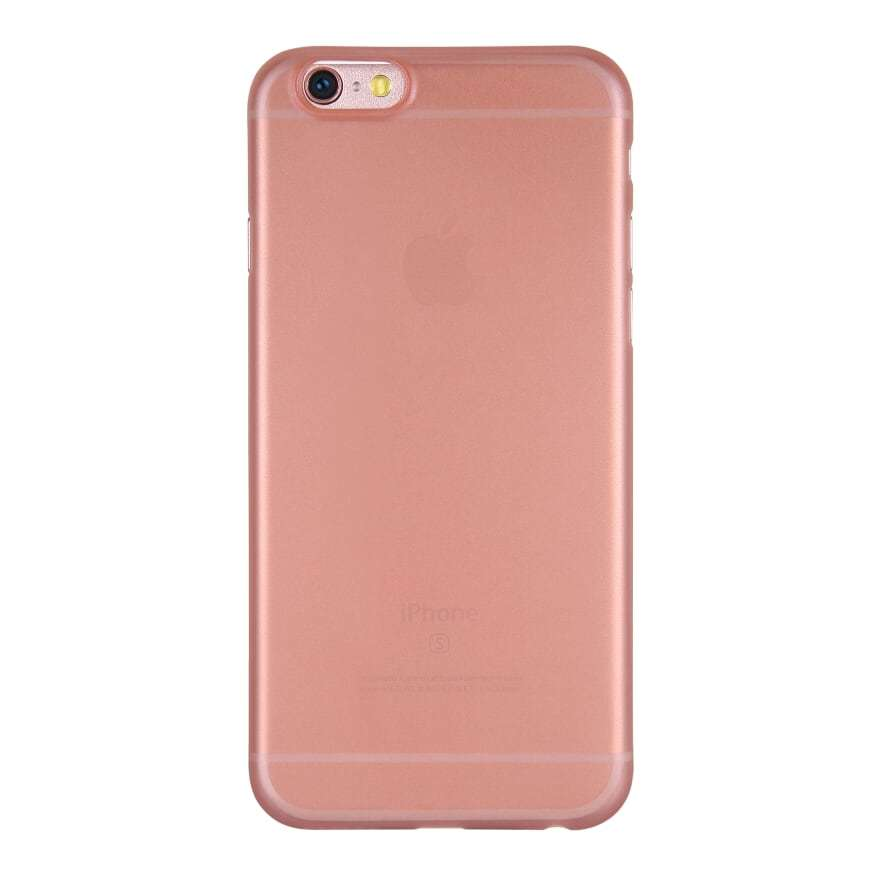 Kase Go Original iPhone 6/6s Plus Slim Case - Rose Colored Glasses image