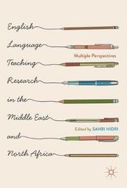 English Language Teaching Research in the Middle East and North Africa