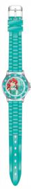 Time Teachers: Educational Analogue Watch - Little Mermaid