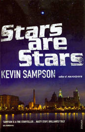 Stars are Stars by Kevin Sampson image