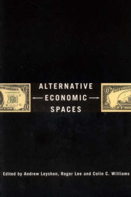 Alternative Economic Spaces image