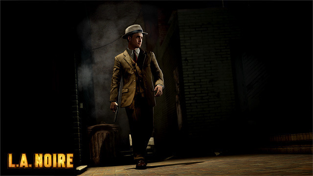 L.A. Noire: The Complete Edition for Xbox 360 image