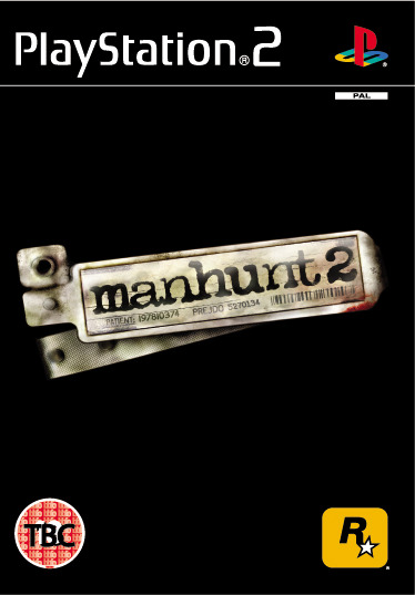 Manhunt 2 for PlayStation 2