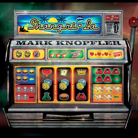 Shangri-La by Mark Knopfler image