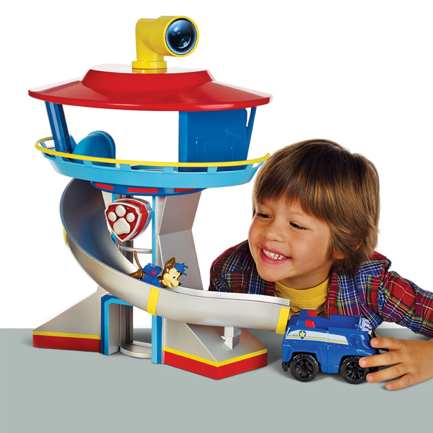 Paw Patrol - Lookout Playset