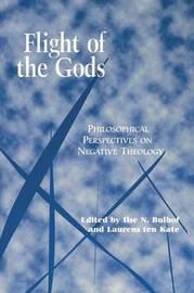 Flight of the Gods by Ilse N. Bulhof