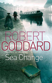 Sea Change by Robert Goddard