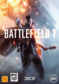 Battlefield 1 for PC Games