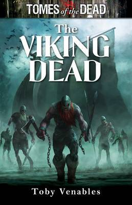 The Viking Dead by Toby Venables image