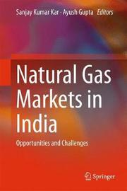 Natural Gas Markets in India image