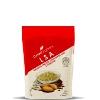 Ceres Organics LSA (Linseed, Sunflower Seed & Almond, 250g)