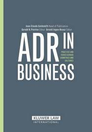 ADR in Business