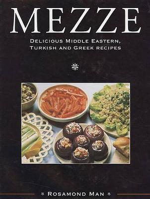 Mezze by Rosamond Man image