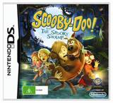 Scooby-Doo! and the Spooky Swamp for Nintendo DS