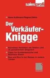 Der Verkaufer-Knigge by Anne Kuhlmann