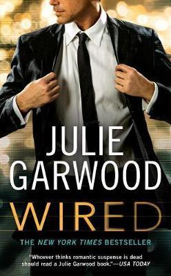 Wired by Julie Garwood image