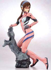 Re: Eva: 1/6 Mari Illustrious Makinami -Plugsuit ver.-: RE - PVC Figure image