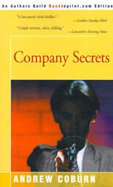 Company Secrets by Andrew Coburn image