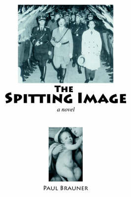 The Spitting Image by Paul Brauner image