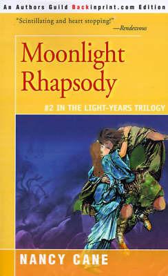 Moonlight Rhapsody by Nancy J Cohen
