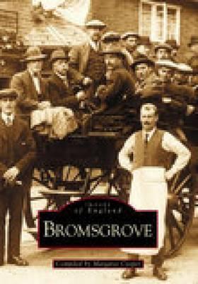 Bromsgrove by Margaret Cooper image