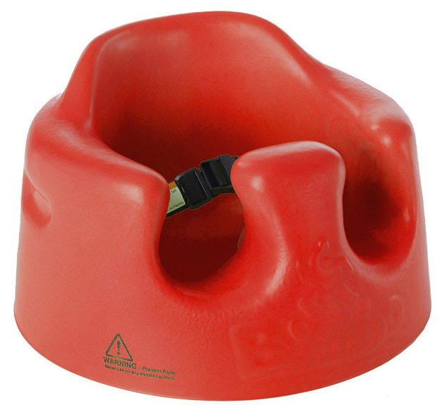 Bumbo Floor Seat - Red