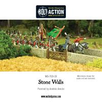 Stone Walls image