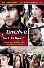 Twelve by Nick Mcdonell image