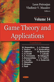 Game Theory & Applications image