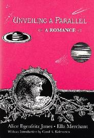 Unveiling a Parallel by Alice Ilgenfritz Jones