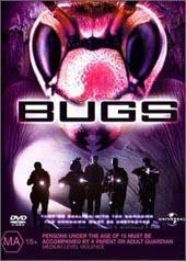 Bugs on DVD